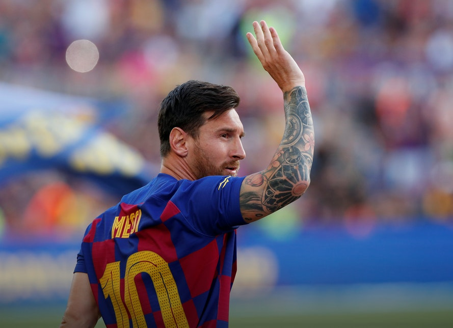 Fodbold i verdensklasse fra La Liga på TV 2 SPORT X fra januar 2020