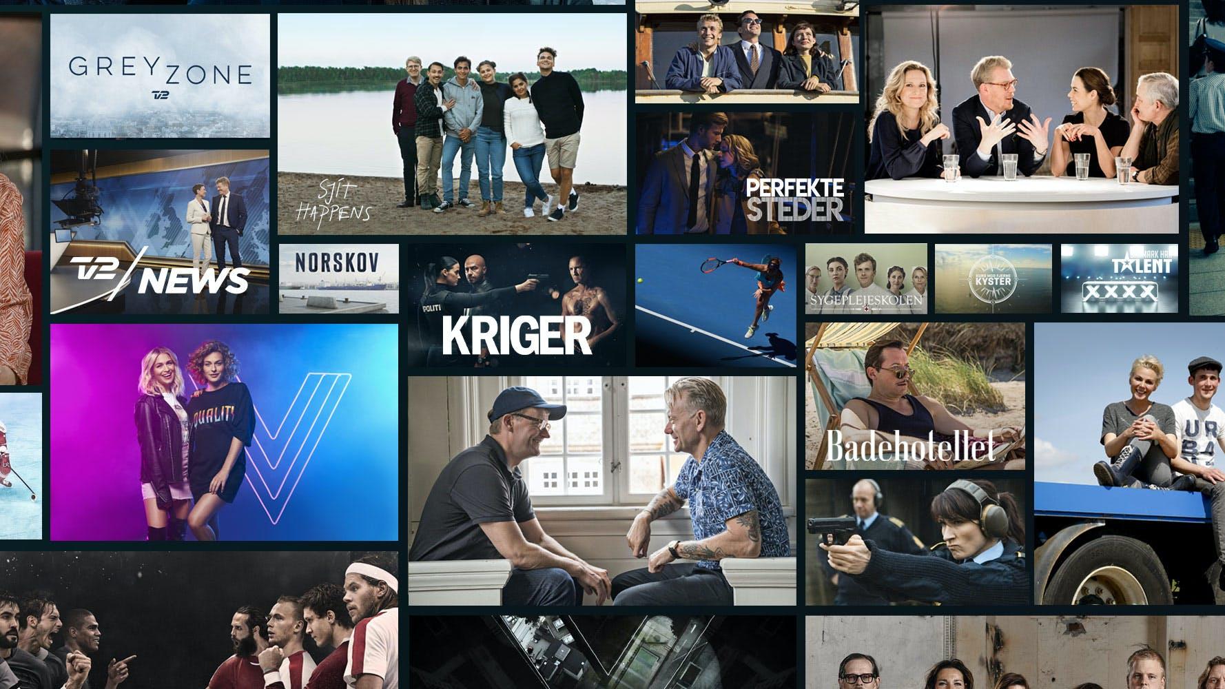 TV 2 Play - Se de bedste serier og programmer fra alle TV 2s kanaler