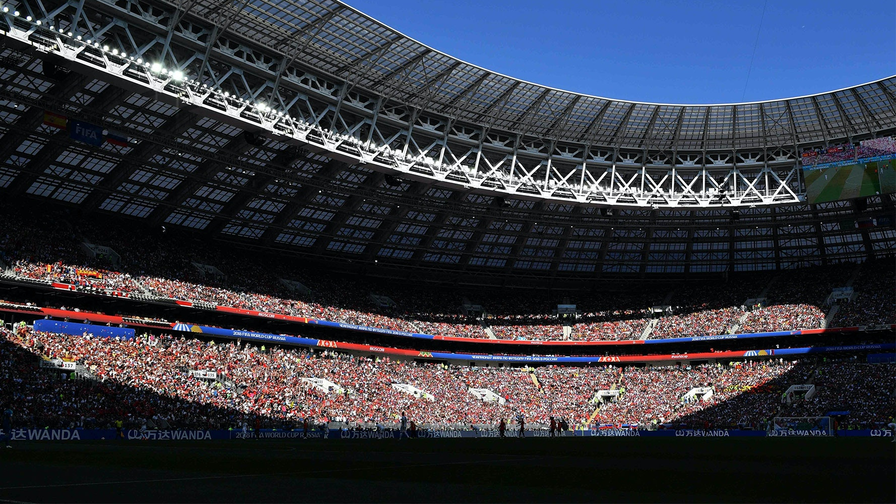 FIFA VM 2018 - se alle VM-kampe live på TV 2 PLAY