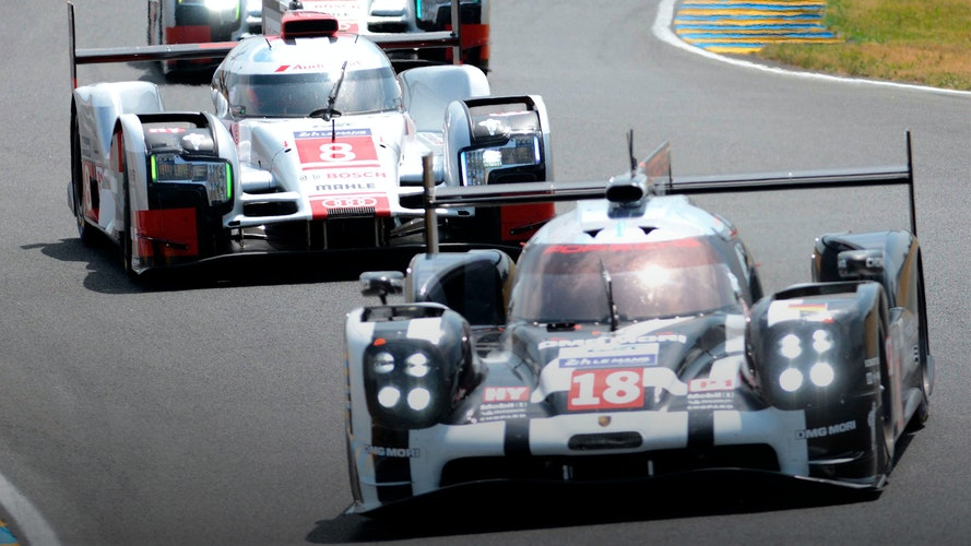 Se Le Mans direkte på TV 2 PLAY