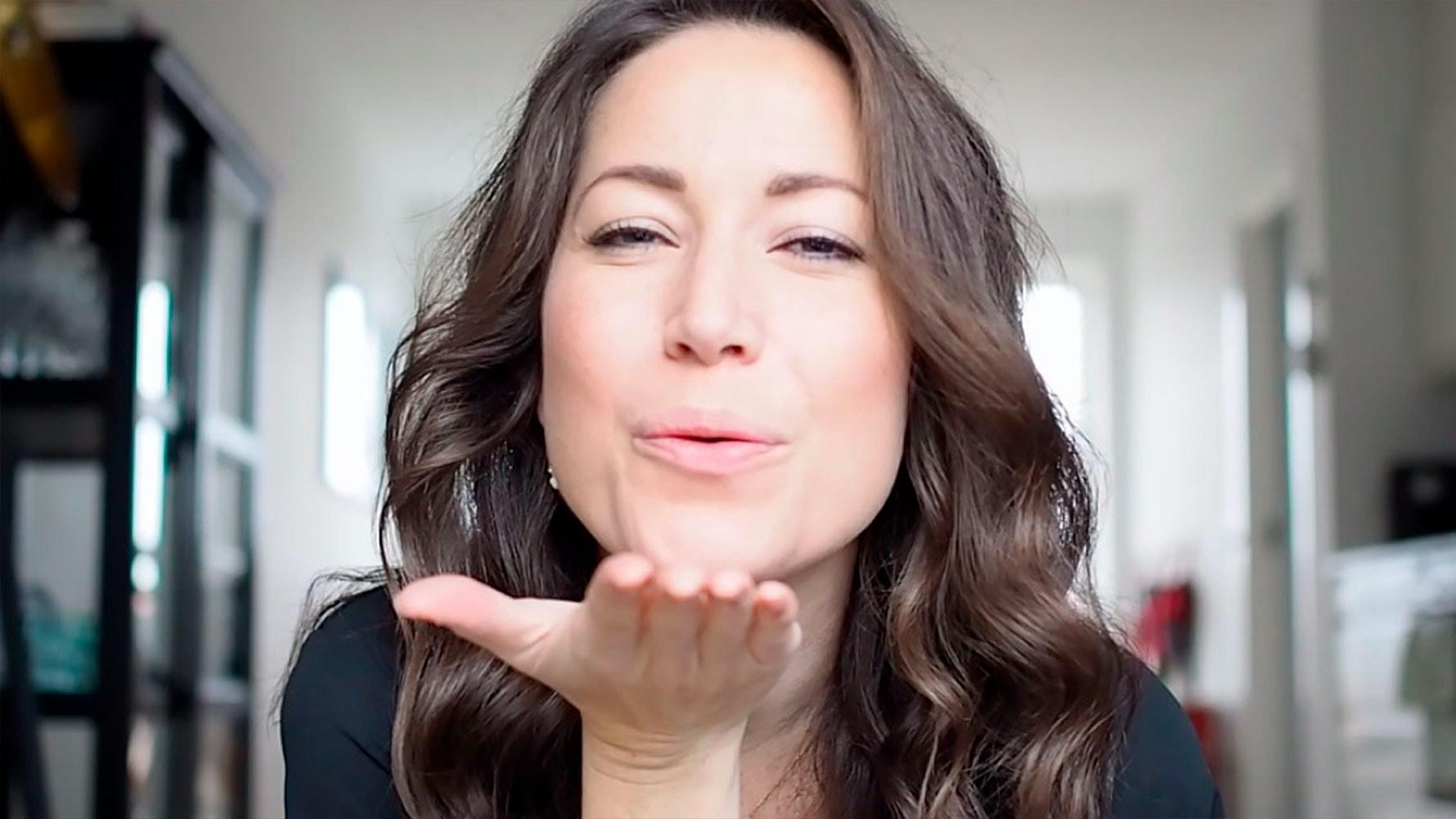 Mød Cana - ærlig mum blogger der vil gøre gøre op med det perfekte liv