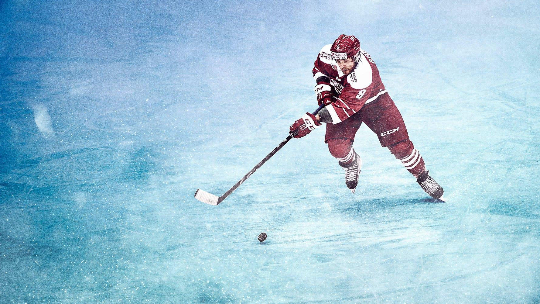 VM i ishockey - se samtlige kampe på TV 2 PLAY