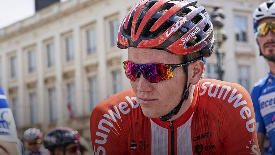 Følg de danske ryttere til Tour de France LIVE på TV 2 PLAY
