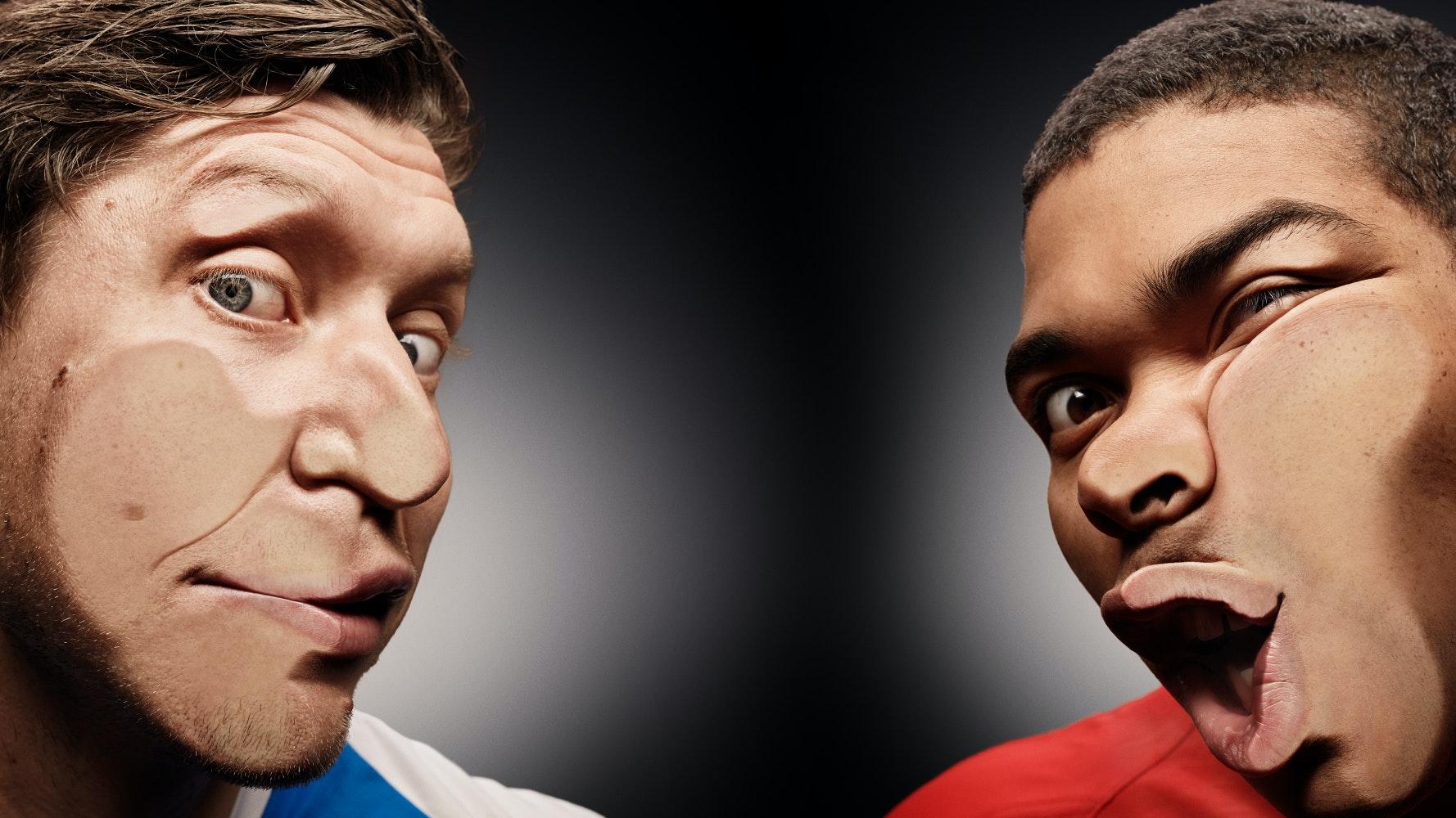 VM i håndbold 2019 - Følg Nicklas Landin, Mads Mensah og resten af det danske landshold helt tæt på med TV 2 PLAY